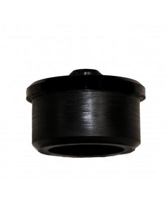 Bowspriet rear connection cap