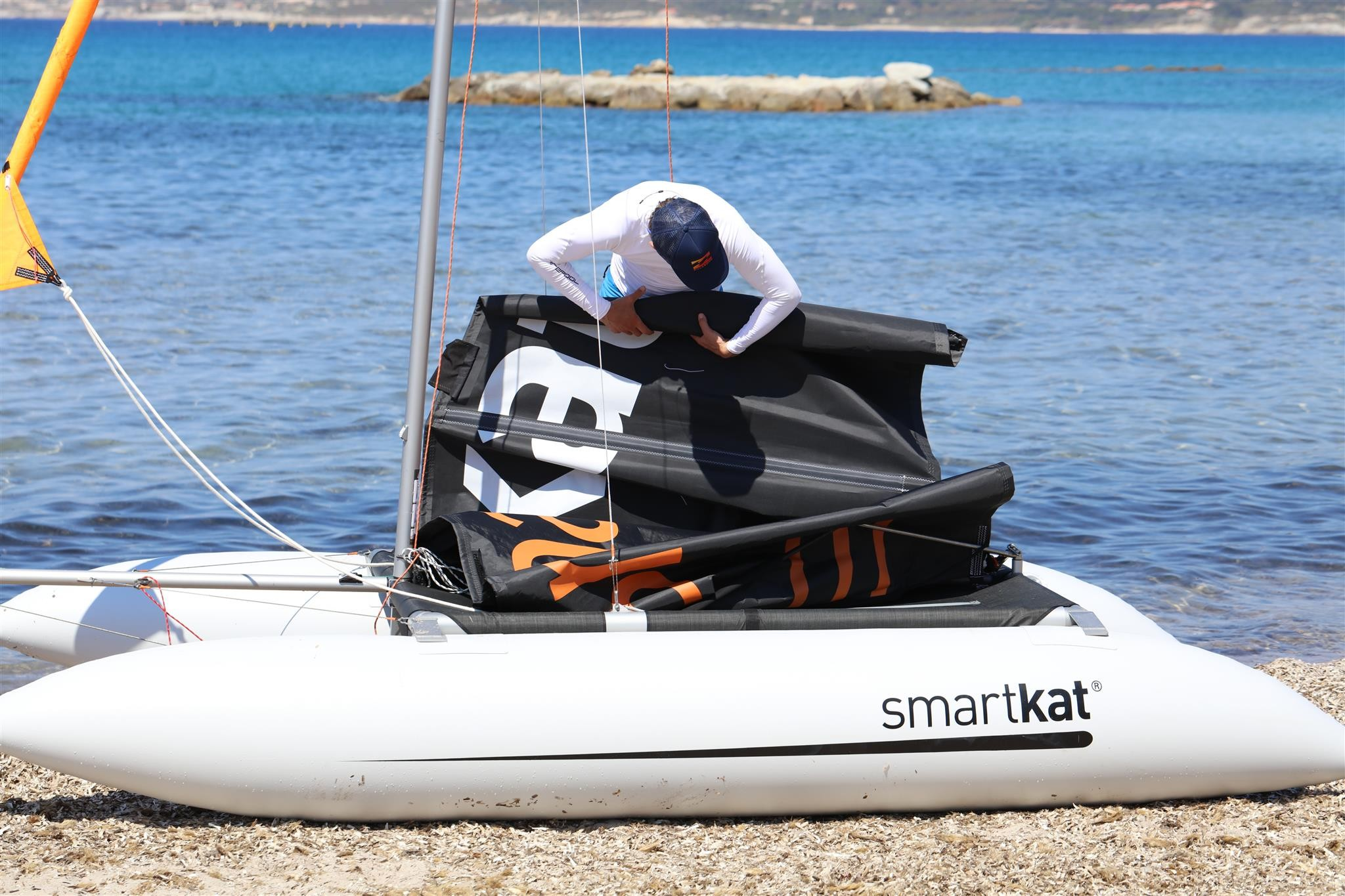SMARTKAT FOR RENTAL BUSINESS. GREAT RETURN ON INVESTMENT!