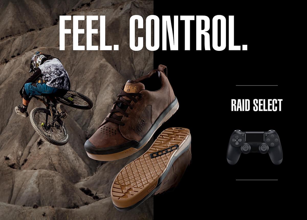 Raid Select