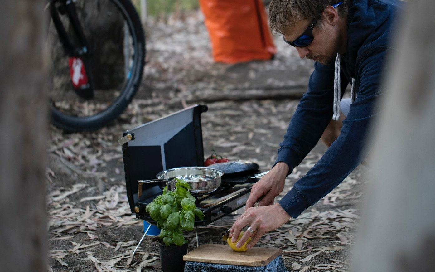 PRIMUS OUTDOOR COOKING - FREEDOM TO EXPLORE GUARANTEED